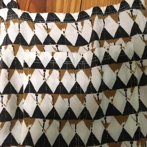 RVCA Dresses - RVCA printed maxi dress